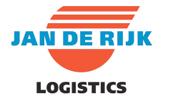 JAN DE RIJK LOGISTICS - logo